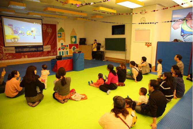 北京大兴区第一幼儿园